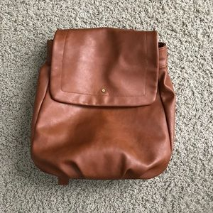 Target Merona backpack